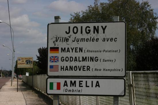Joigny - Office du tourisme joigny ...